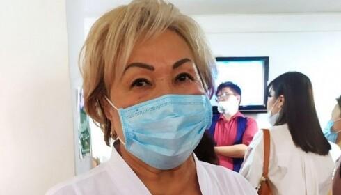 Вакцина Xayat-Vax
